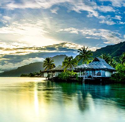 Tahiti Tourisme | Visit Tahiti, Bora Bora, Moorea & More | Official ...