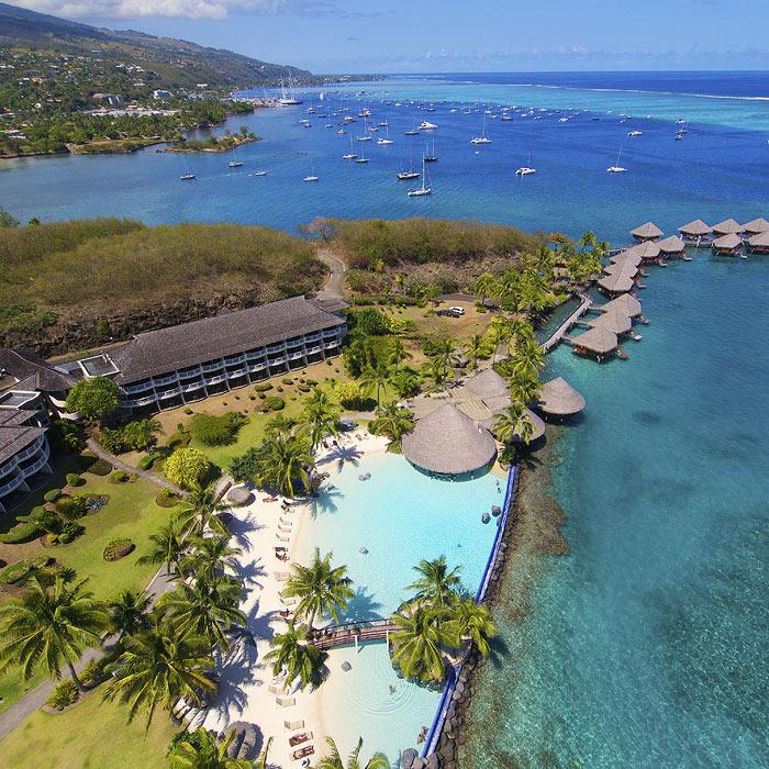 Intercontinental Tahiti Resort & Spa – Tahiti Package