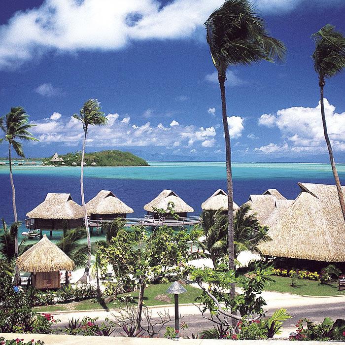 Maitai Polynesia Bora Bora – Bora Bora Package