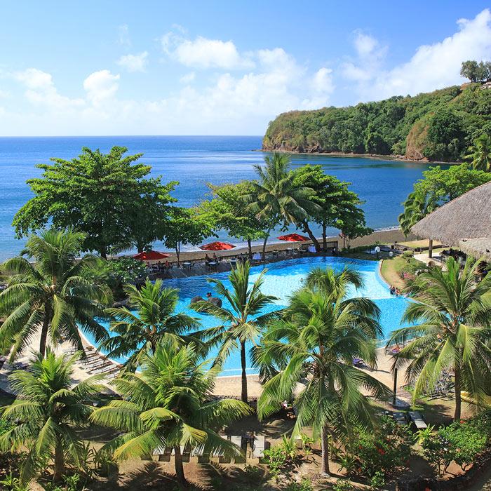 Black Sand Beauty – Tahiti Package