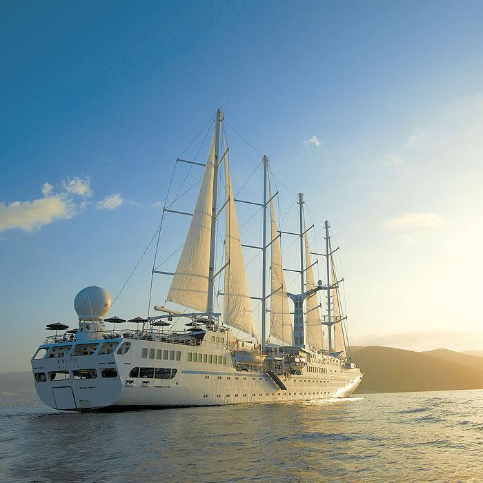 Wind Spirit Dreams Of Tahiti Nights Cruise Tahiti Tourisme - Wind spirit
