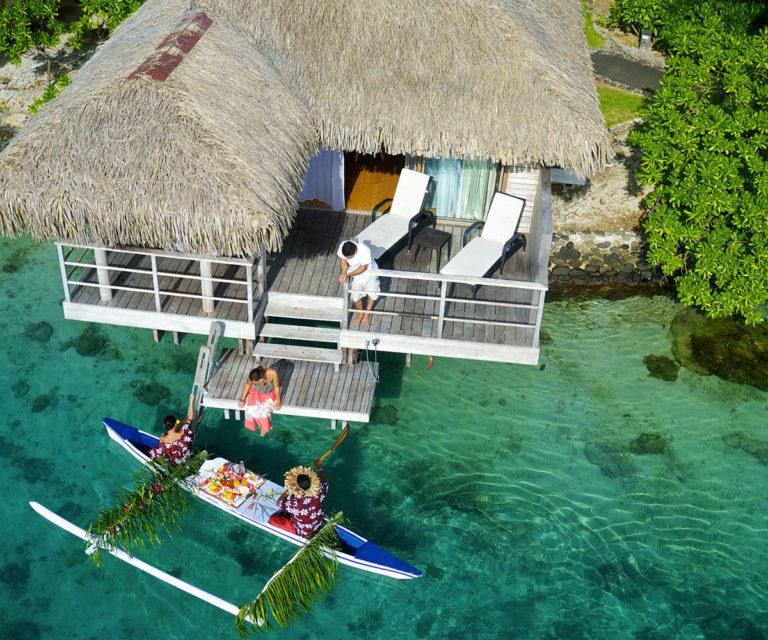 Best Value getaway to sister island – Moorea