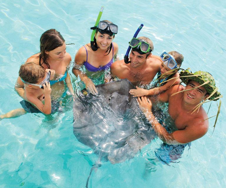Family Fun in Tahiti & her islands