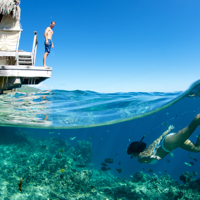 Moorea and More – Save $600!
