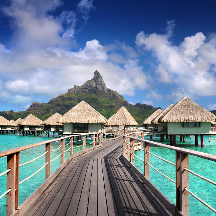 Le Méridien Bora Bora: Romantic Escape – Save $3,200!