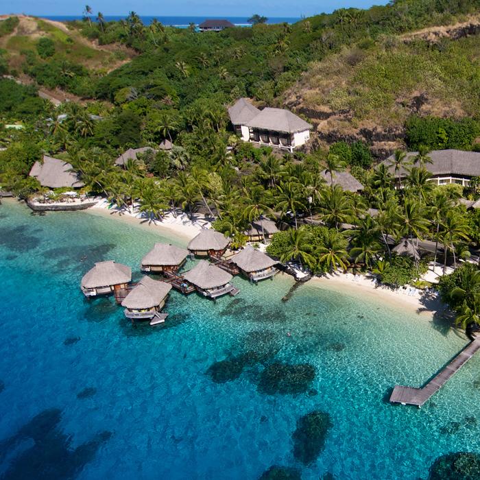 Bora Bora Overwater Stay – Save $1,630!