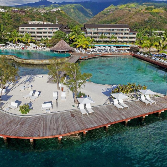 Tahiti Dreaming: 25% Off Accommodation – Save $780!