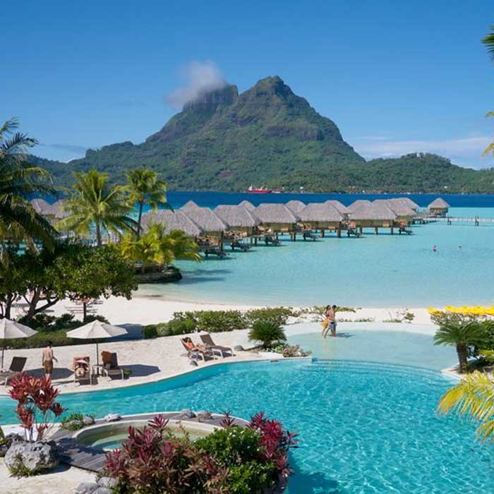 Bora Bora Pearl Beach Resort & Spa – COUPLES COMBO DEAL!