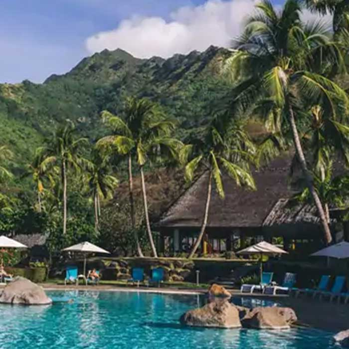Hilton Moorea Lagoon Resort & Spa – FAMILY LONG STAY DEAL