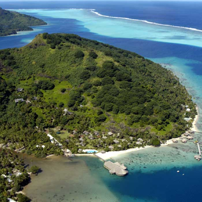 Hotel Royal Huahine – FAMILY LONG STAY DEAL!