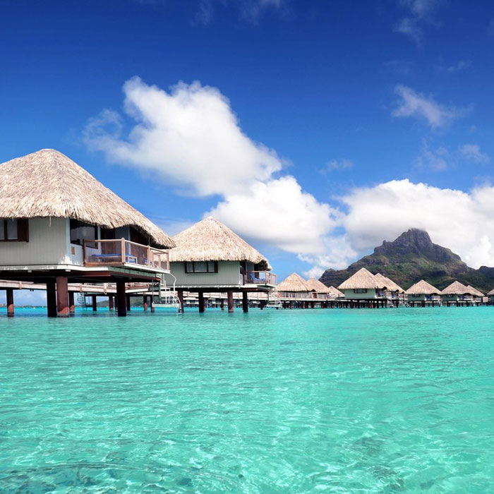Le Meridien Bora Bora –  EARLY BIRD FAMILY DEAL!