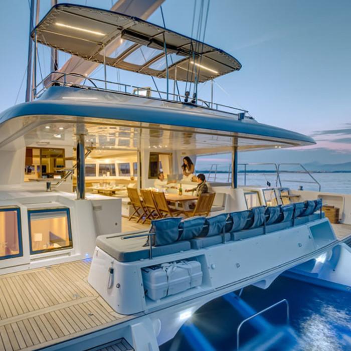 "5 Night Sailing/Yacht Charter ""Rangiroa Dream""  Archipels"