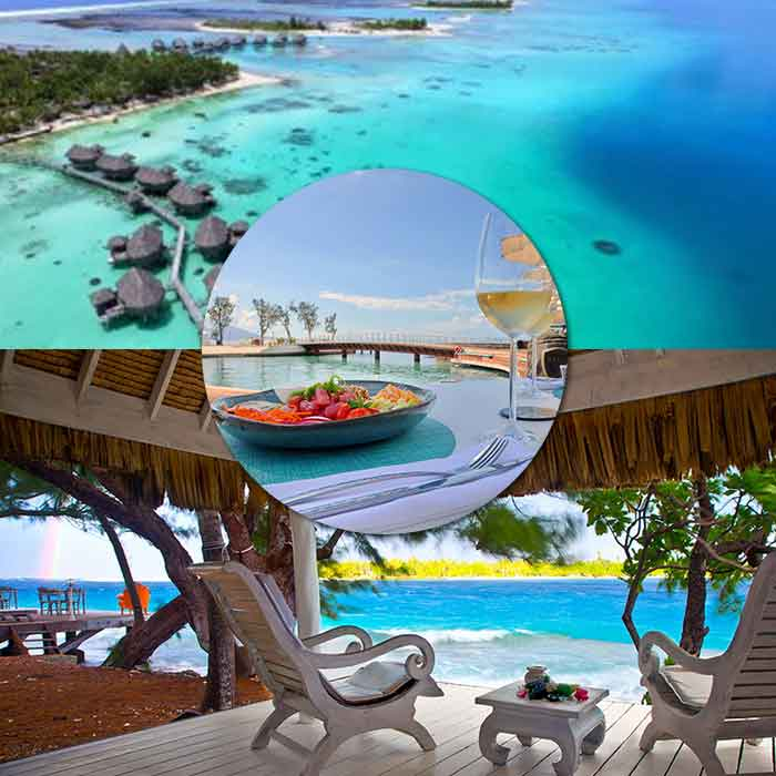 Divers Delight Combo Couples Package (Tikehau & Rangiroa)
