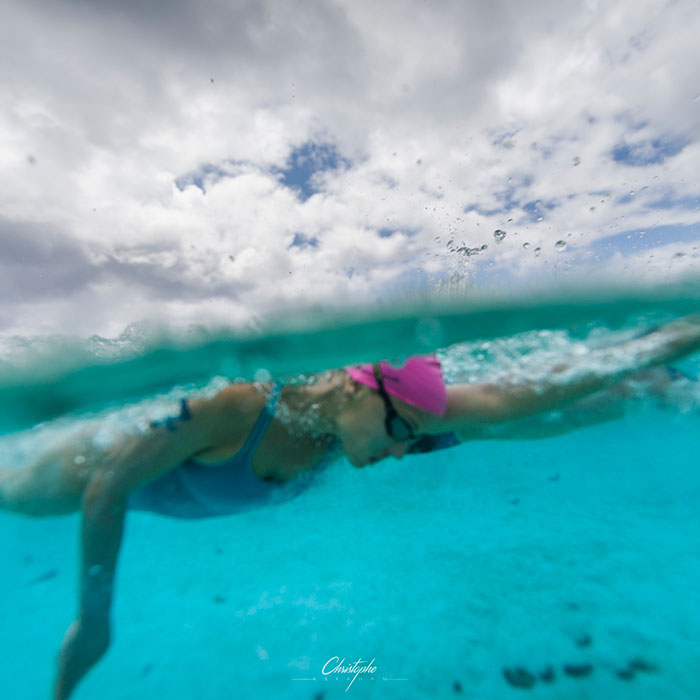 Tahiti Swimming Experience 3 : The Dream Getaway