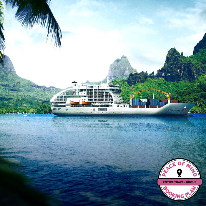 Aranui 5 – Authentic Marquesas Islands Cruise