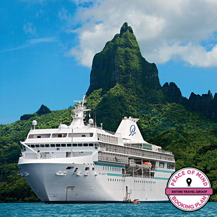 Paul Gauguin Marquesas, Tuamotus & Society Islands 17nts Cruise Package