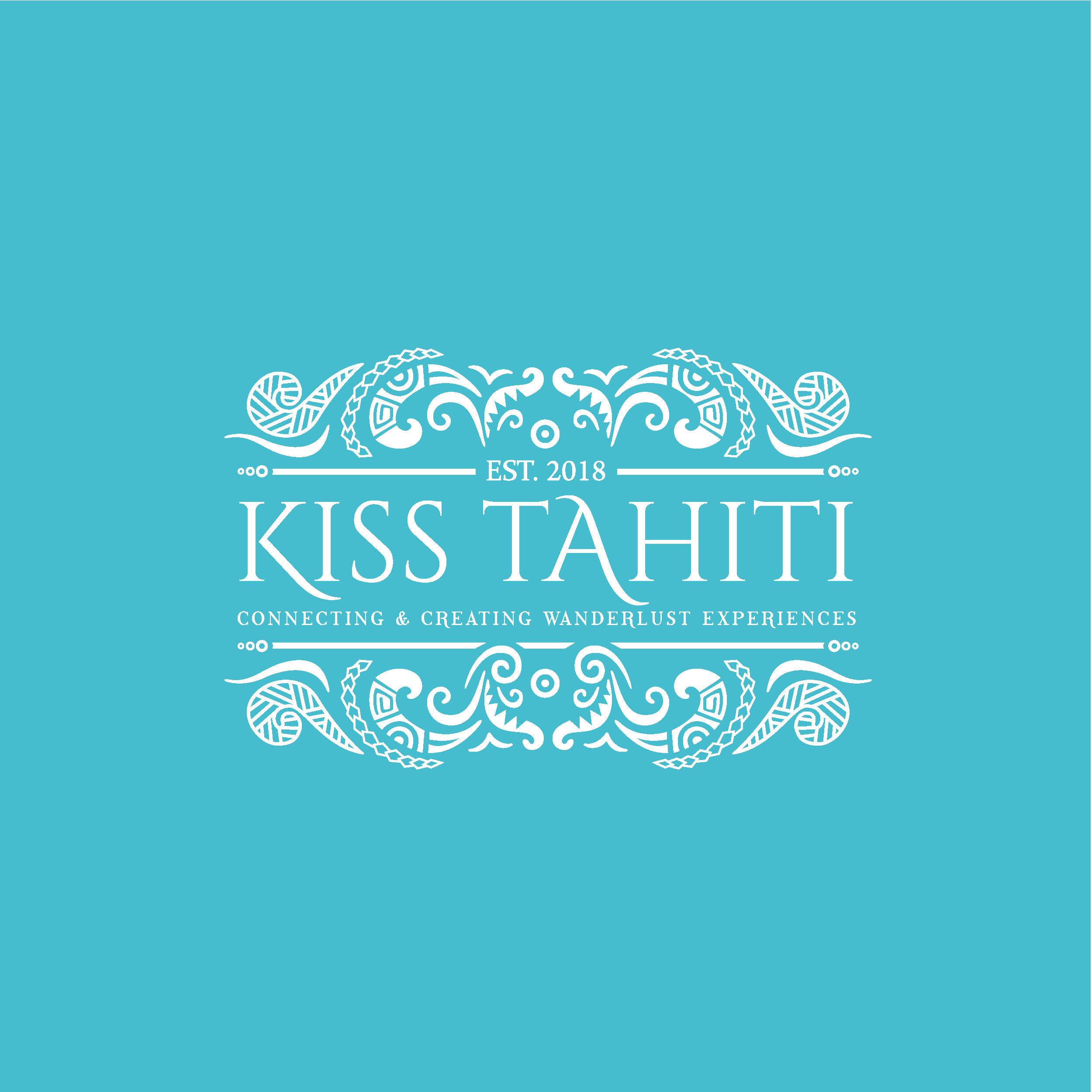 Kiss Tahiti
