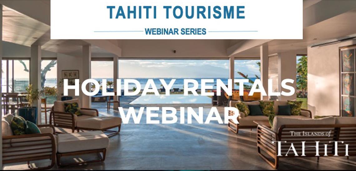 Tahiti Homes Webinar